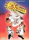 echange, troc Les 3 Ninjas se révoltent