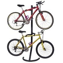 Racor Freestanding Bike Rack
