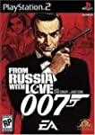 007 From Russia With Love: James Bond...