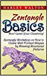 Zentangle Basics: Don't Limit Your Cr...