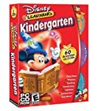 Disney Learning Kindergarten Bundle (Pooh Kindergarten, Mickey Kindergarten, and Phonics Quest)