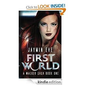 First World (A Walker Saga)