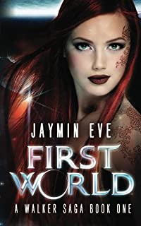(FREE on 8/31) First World by Jaymin Eve - http://eBooksHabit.com