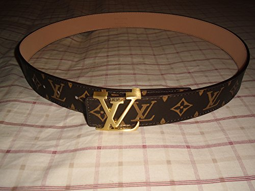 lvgolden-buckle-belt