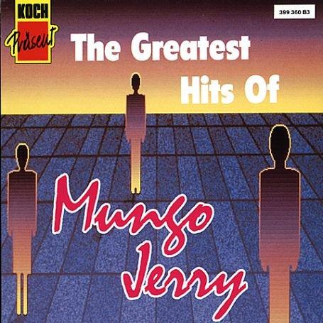 Mungo jerry - The Great Hits Of Mungo Jerry - Zortam Music