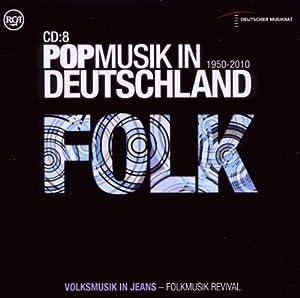 Popmusik in Deutschland-Folk Music