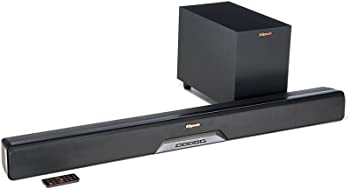Klipsch RSB-6 Sound Bar + $150 GC