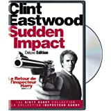 Sudden Impact: Deluxe Edition / Le Retour de l'inspecteur Harry : Édition de luxe (Bilingual)