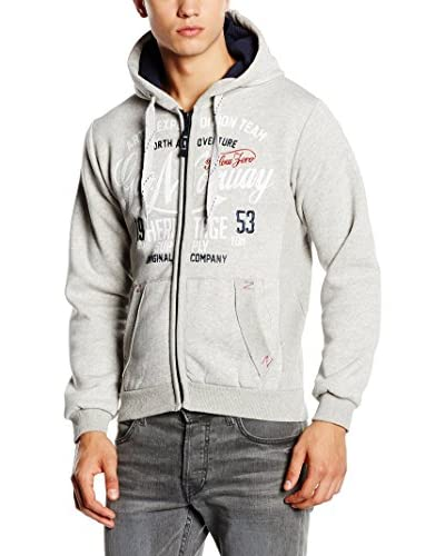 Geographical Norway Sweatjacke Gravityb