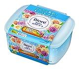 Amazon.co.jpビオレ さらさらパウダーシート アクアオアシスローズの香り  本体 36枚