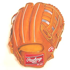 Rawlings Heart of the Hide PRO200-6 Baseball Glove 11.5 Horween Leather (Right Handed Throw)