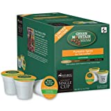 Green Mountain Pumpkin Spice Limited Edition Coffee For Keurig K Cup Brewing System 18 Count