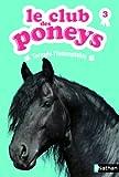 """Afficher """"Le Club des poneys n° 3 Tornado l'indomptable"""""""