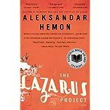 The Lazarus Project ~ Aleksandar Hemon