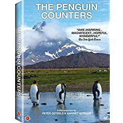 Penguin Counters, The
