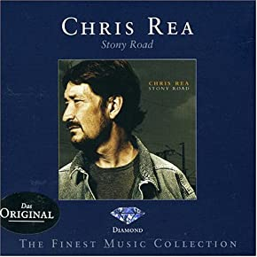 Image of Chris Rea