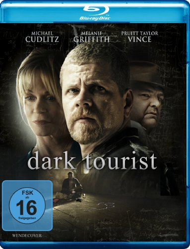 Dark Tourist [Blu-ray]