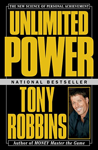 Download Unlimited Power: The New Science Of Personal Achievement