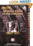 Mel Bay Guitar Arpeggio Studies on Jazz Standards