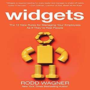 Widgets Audiobook