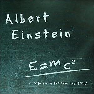 Albert Einstein [Spanish Edition] Audiobook