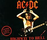 AC/DC - Highway To Hell (Live) - ATCO Records - B8479CD, ATCO Records - 7567-96119-2 by Ac/dc (0100-01-01)