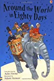 Jules Verne Around the World in Eighty Days (Young Reading (Series 2))
