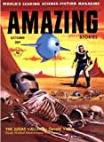 Amazing Stories: October 1956 (061584958X) by Vance, Gerald