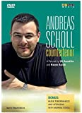 Andreas Scholl: Portrait By Uli Aumuller & Kaisik [DVD] [Import]