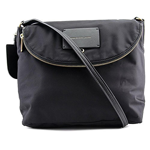 Marc By Marc Jacobs Preppy Legend Sasha Donna Nero