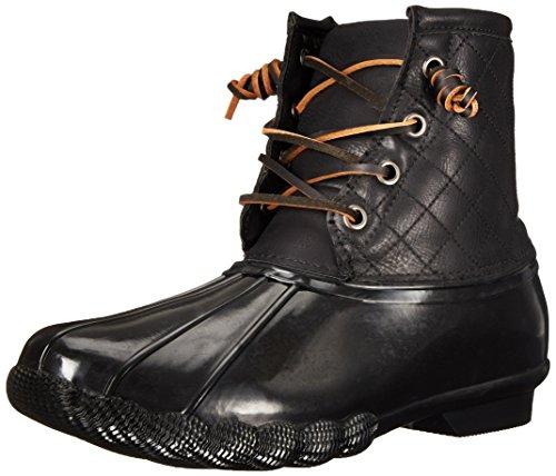 Steve Madden Women's Tillis Winter Boot, Black/Multi, 8 M US (Steve Madden Rain Boots For Women compare prices)