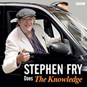 Stephen Fry Does the 'Knowledge' | [Stephen Fry]