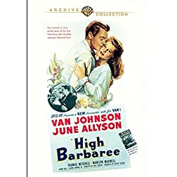 High Barbaree