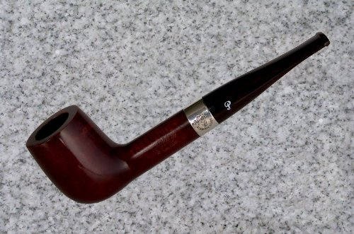 Peterson Harp (106) Fishtail Pipe