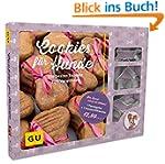 Cookies für Hunde: Die besten Rezepte...