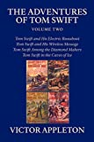 img - for The Adventures of Tom Swift, Volume Two: Four Complete Novels book / textbook / text book