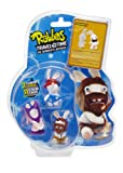 Rabbids Travel in Time - Figure Pack 3