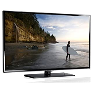 Samsung UE40ES5500 40-inch 1080P Full HD Smart LED TV with Freeview  (New for 2012)