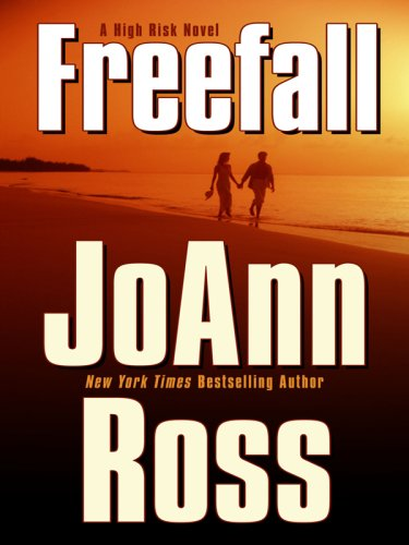 Freefall: A High Risk Novel (Thorndike Press Large Print Core Series)