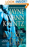 In Too Deep: Book One of the Looking Glass Trilogy (An Arcane Society Novel)