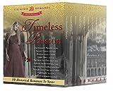 Timeless Passion: 10 Historical Romances To Savor