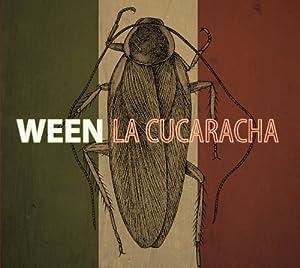 Cucaracha [Digipack Edition]