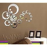 suchergebnis auf f r wanduhren modern wohnzimmer. Black Bedroom Furniture Sets. Home Design Ideas