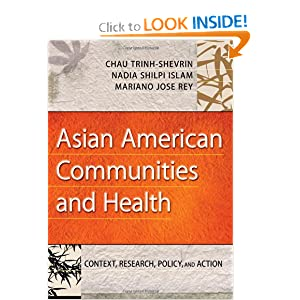 Asian American Communities and Health Textbook