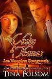 Le choix de Thomas (Les Vampires Scanguards t. 8)