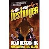 The New Destroyer: Dead Reckoning (Destroyer #148) ~ Warren Murphy