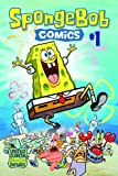img - for SpongeBob Comics #1 book / textbook / text book