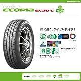 BRIDGESTONE(ブリヂストン) ECOPIA EX20C 185/65R15 088S 低燃費タイヤ