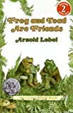 Frog and Toad Are Friends (I Can Read)