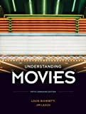 Understanding Movies, Fifth Canadian Edition with Companion Website and Gradetracker (5th Edition)